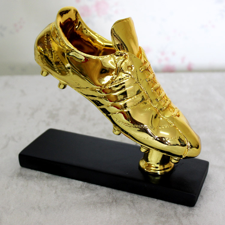 Compare Prices On Golden Boot Trophy- Online Shopping/Buy ...