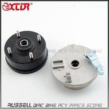 Moyeux de roue avec trous pour tambour de frein, moyeu de roue pour 50 70 110 125 150 cc ATV Quad Buggy, accessoires pièces de rechange