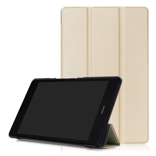 Magnetic ultra thin PU Leather Stand Case Cover For 2016 new Asus Zenpad Z8 ZT581KL 8
