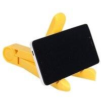 4 2 Folding Universal Tablet Bracket Stand Holder Portable Lazy Pad For iPad 2/3/4 iPad Air 1/2 iPad Mini Samsung Xiaomi (4)