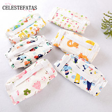 baby nappies kids Reusable Baby Diapers Leakproof Disposable Diapers Pants Cloth Diapers for newborn 5pcs/lot CBT-YTNK011-5P(China)