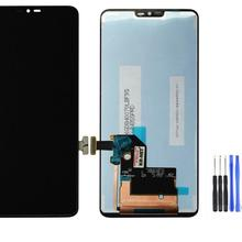 100% Original LCD For LG G7 thinQ LCD Display Touch Screen A