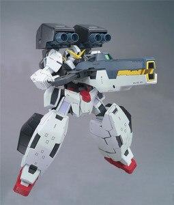 Image 3 - Gundam HG 00 טלוויזיה 1/100 כוח נייד חליפת להרכיב דגם ערכות פעולה דמויות פלסטיק דגם צעצועים