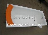 Free Shipping Built In Bathtub Cast Iron Embedded Bathtub