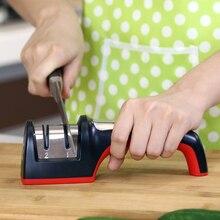 TAIDEA точильный станок, профессиональная точилка для кухонных ножей, Алмазный керамический нож, инструмент, точильный станок afiador diamante