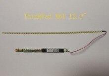 """LCD arka yükseltme LED arka işık kiti ThinkPad X61 X60 12.1 """"246mm"""