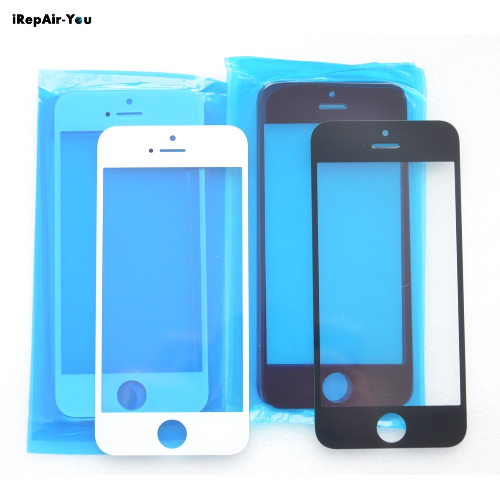 Image 3 - New MAIJIEKE Touch Panel Outer Glass For iPhone 8 7 plus 6s 6 plus 5 5s Front Glass Lens Screen Replacement UV Glue Tools Set-in Mobile Phone Touch Panel from Cellphones & Telecommunications