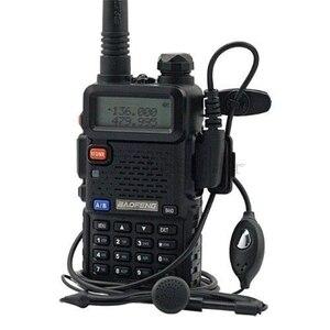 Image 5 - New BaoFeng UV 5R 8W Portable Two Way Radio Upgrade UV 5R Dual Band 128CH Pofung Walkie Talkie Ham CB Transceiver Communicator