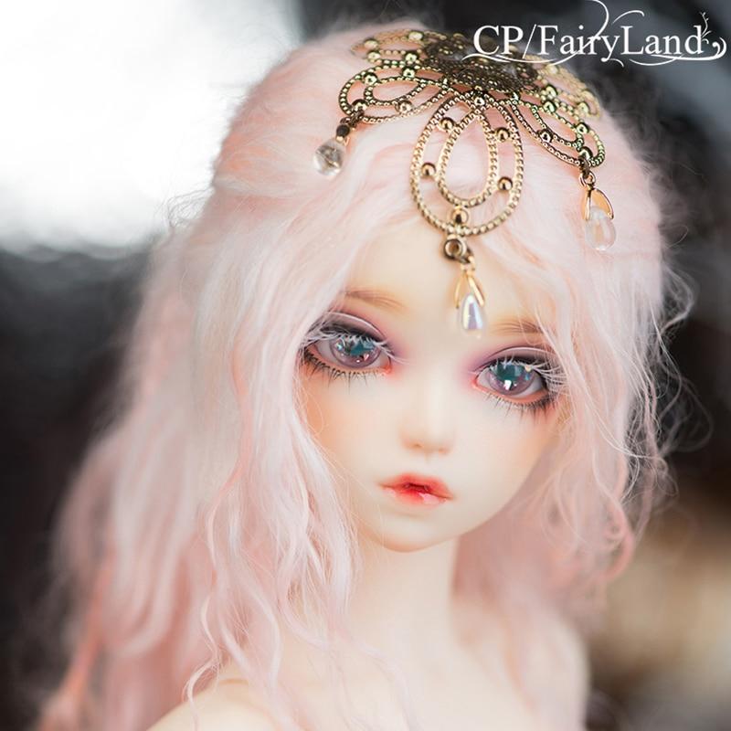 Fairyland Minifee Alicia BJD Dolls 1 4 Fairyline Centaur mad Fashion Fantastic Female mermaid luts sea