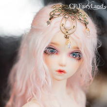 Fairyland Minifee Alicia BJD Dolls 1/4 Fairyline Centaur mad Fashion Fantastic Female mermaid luts sea  littlemonica Gift