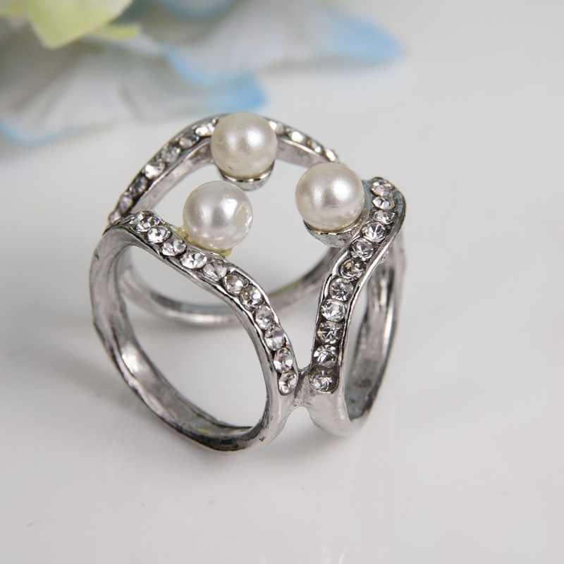 BS053 2019 nowy syntetyczny kamień jubilerski imitacja perły biżuteria kamelie sztuczna perła uchwyt na szalki szalik broszka klipy biżuteria prezent
