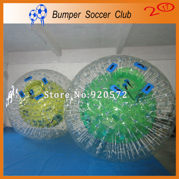 Free shipping ! Factory customize ! TPU Durable Zorb Ball China High Quality Zorbing Ball Zorbing Ball Price 2 6m pink zorbing ball for sale free dhl shipping