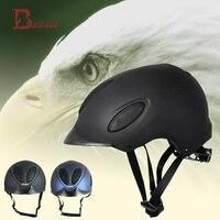 Choplin equestrian helmet, breathable horse riding helmet, safety helmet, horse cap
