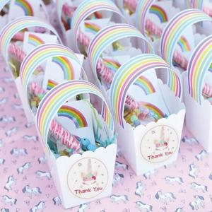 Unicorn Party Supplies Unicorn Theme Birthday Party Decoration Kids Unicorn Balloons Ring Key Chain Baby Shower Decor Unicornio