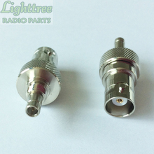 10X  BNC Female To Test Connector Adaptor For EP450 CP040 CP200 GP3188