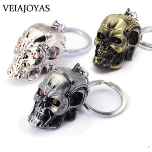 veiajoyas Keyring Charms Men's Keychains Accessories