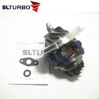 Turbo cartridge CHRA Balanced RHF55V VIET for Isuzu NQR 75L 110Kw 150HP 4HK1-E2N 5193 ccm- 8980277725 NEW turbine core VKA40016