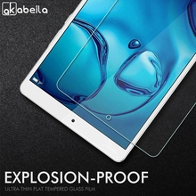 9H Tempered Glass For Huawei MediaPad M3 Lite M2 M5 8.0 10.1 8.4 inch 10.0 7.0 10.8 Screen Protector Protective Film