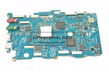 Free Delivery! 95%new  A99 motherboard for Sony A99 mainboard A99V essential board dslr Digital camera restore elements