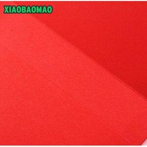 Image 4 - 50 ピース/ロット 162X230mm 色洋式封筒 A5 ブランク法案受信バッグギフト封筒ペーパー Enveloppe