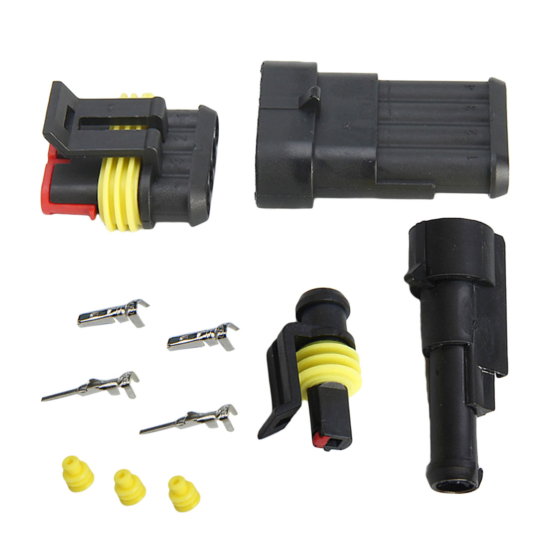 2Miniature Waterproof Cover//Cap for  Mini Toggle Switch 31s