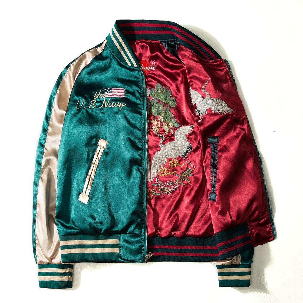 04bdde13de382 top 9 most popular yokosuka embroidery jacket ideas and get free ...