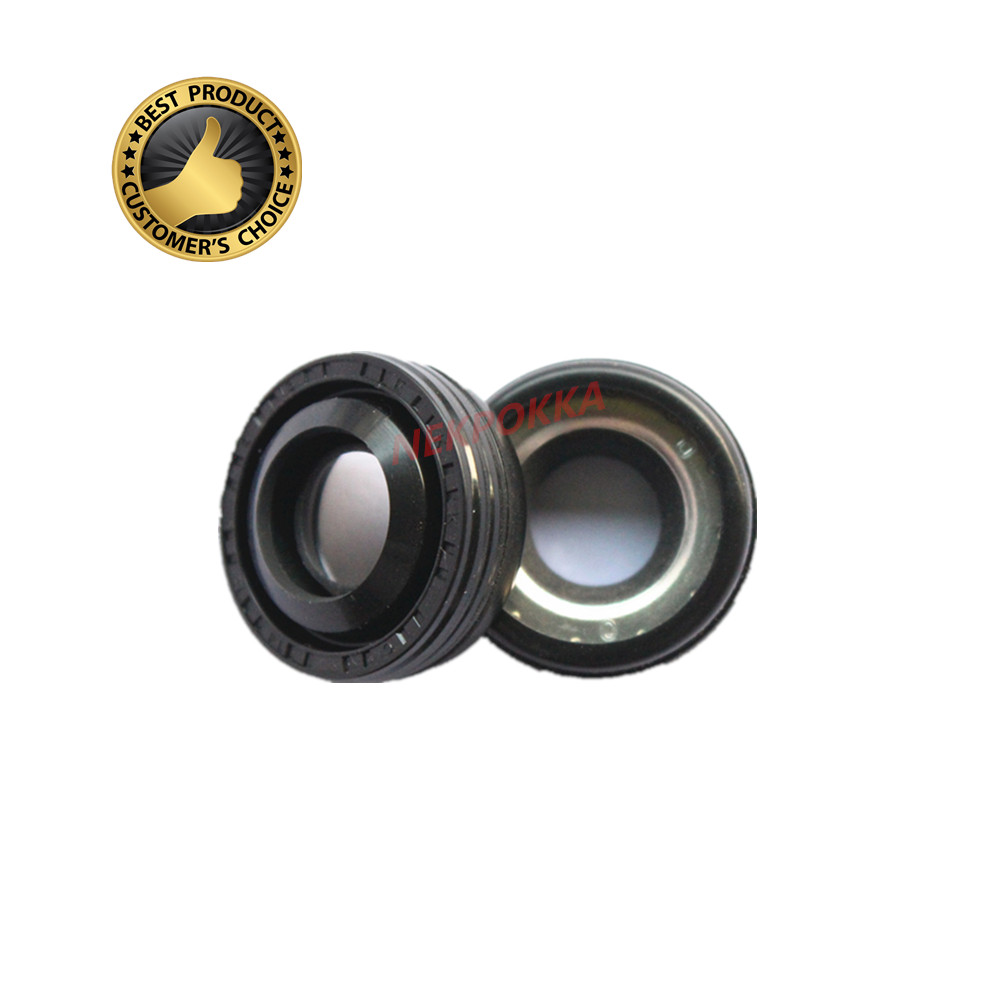 Free Shipping,Automotive air conditioning compressor oil seal for 6SEU12C,6SEU14C,7SEU for B5 for BMW