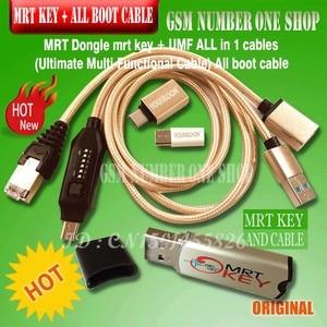 Image 2 - مفتاح MRT Dongle mrt أصلي جديد 2 + umt مفتاح دونغل + UMF كابل الكل في 1 (كابل متعدد الوظائف في نهاية المطاف) + لـ XiaoMi9008 BL