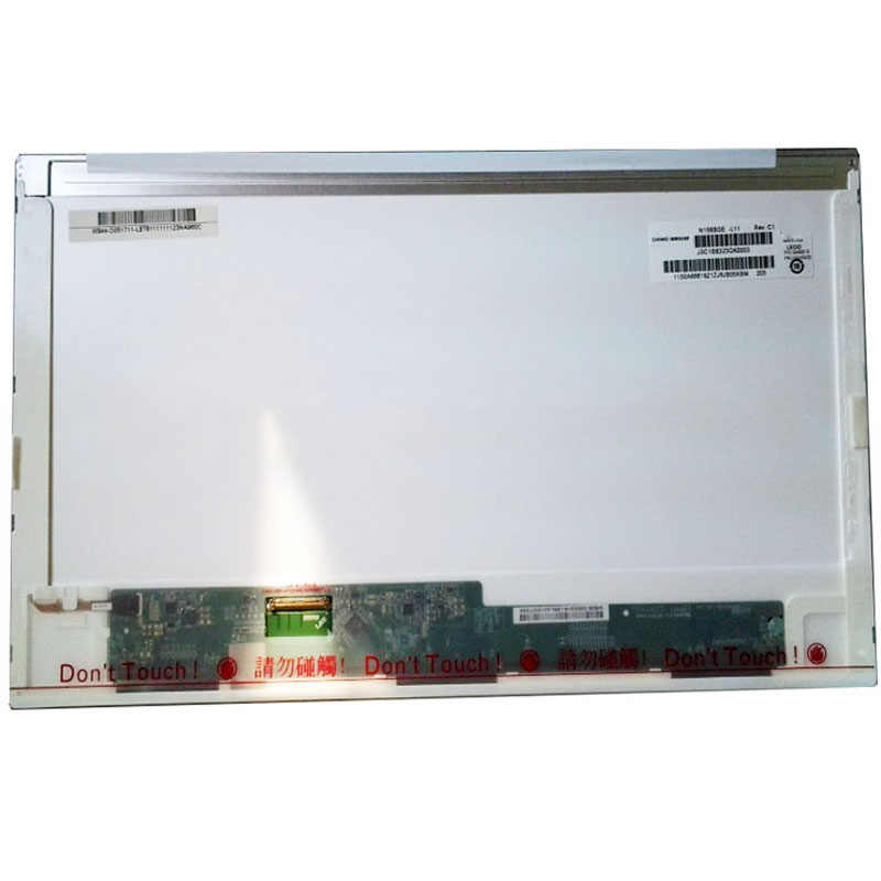 15.6 laptop lcd-scherm voor lenovo B575G Z575 B570A B575 B580 E531 V580C B5400 Y500 Y580 notebook vervanging display 1366*768