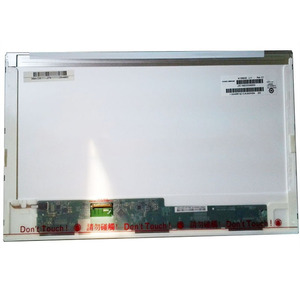 15.6 laptop lcd screen for lenovo B575G Z575 B570A B575 B580 E531 V580C B5400 Y500 Y580 notebook replacement display 1366*768(China)