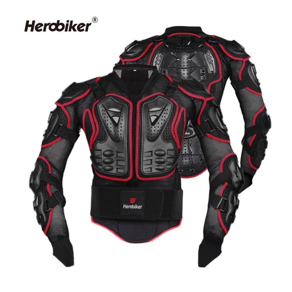 Veste de moto respirante armure de course veste de protection du corps Motocross moto protéger équipement veste d'équitation résistant à l'usure