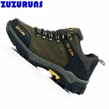 Los hombres zapatos de moda casual de invierno felpa transpirable low top zapatos casuales hombres zapatos casuales zapatillas botines hombres 323
