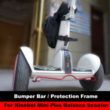 Xiaomi Mini PLUS Scooter Barre De Protection Cadre De Protection Bar Bumper Bar Parking Stand pour Xiaomi Mini PLUS Balance Scooter