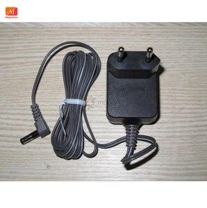 Image 4 - PNLV226LB PNLV226CE 5.5V 500mA 4.8 1.7mm EU Wall AC Power Adapter Charger for Panasonic cordless telephone EU /AU plug