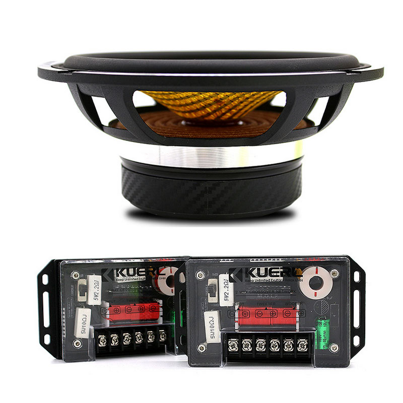 High Quality car speakers audio set