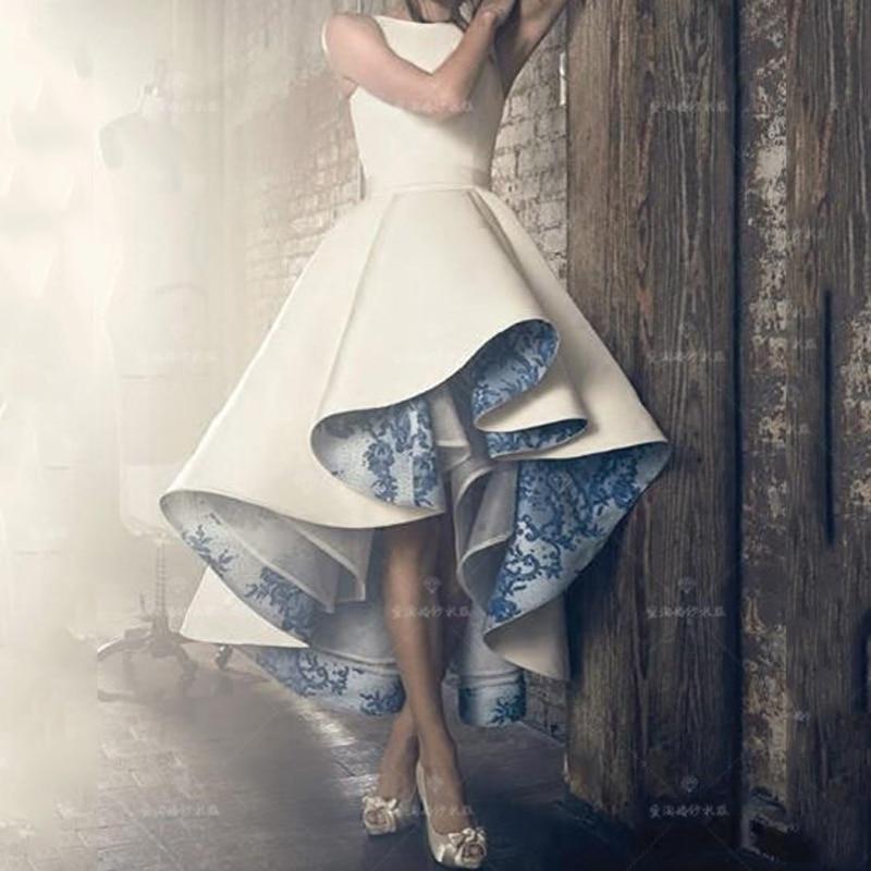 Lebanon Evening Dress 2019 Robe De Soiree Abendkleider Appliques Evening Gowns Ankle Length Custom Evening Dresses Sleevelese