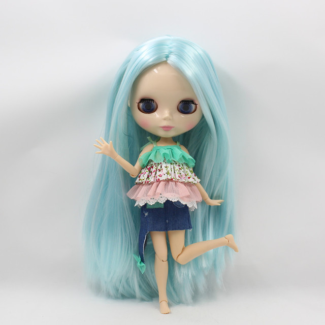Neo Blythe Doll Elegent Outfit