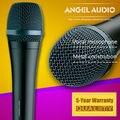 5-летняя Гарантия! бесплатная Доставка Лучшие Качества e 945 Этап Проводной Динамический Супер Кардиоидный Ручной Вокальный Микрофон Микрофон фио E945