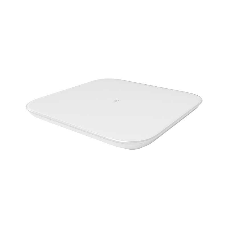 Новейшие оригинальные умные весы Xiaomi 2 шкала здоровья Bluetooth 5,0 цифровые весы Поддержка Android 4,3 iOS 9 Mifit APP