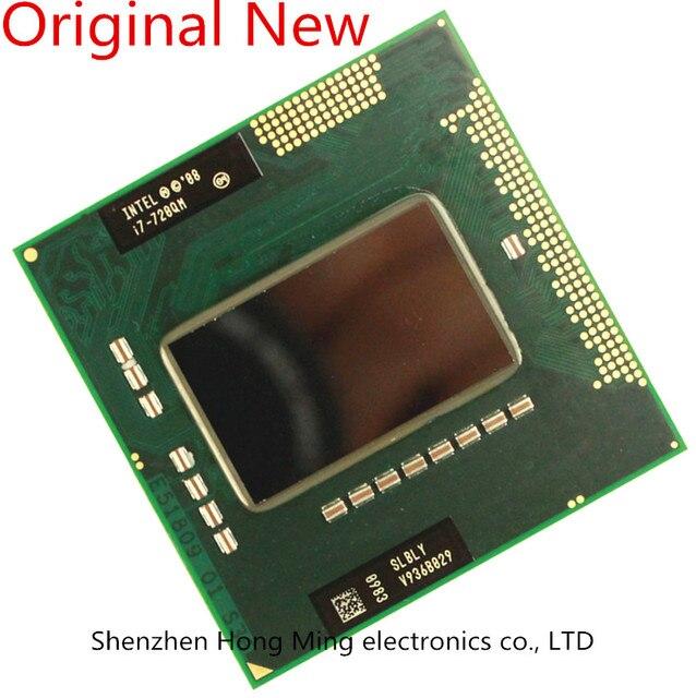100% новый процессор I7-820QM I7 820QM PGA чипсет