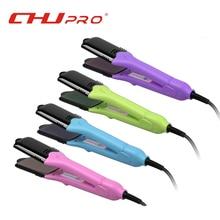 Buy CHJ 6 Plate Hair Straightener Iron Multifunctional Flat Iron Hair Straightening Corrugated Iron Hair Straighteners # SH-816