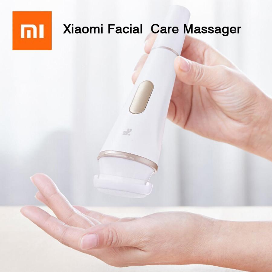 D'origine Xiaomi Mijia inFace Électronique Sonic Nettoyage Instrument Masseur Visage Soins de La Peau pour le Nettoyage Saleté D'huile Maquillage Masseur