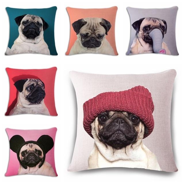 fundas para sofa en peru arezzo purple sleeper caperucita roja cojin perro funda lino afecto decorativo de almohada housse coussin