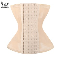Waist trainer women shapers Corset Shaper Shapewear Slimming Suits Bod