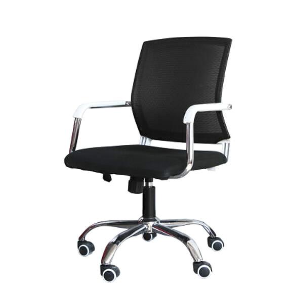 Alta qualidade conferência ergonômico cadeira do computador cadeira de escritório cadeira giratória elevador doméstico cadeira arco