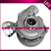 GT2556V Turbo Turbocharger For Car BMW 530d E39 730d E38 M57 D30 135/142Kw 1998 2005 11652248906 11652247691 454191 5015S