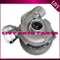 Gt2556v Turbo Turbocharger para carro BMW 530d E39 730d E38 M57 D30 135 / 142Kw 1998 - 2005 11652248906 11652247691 454191 - 5015 S