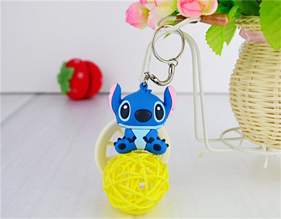 Cheapest Cartoon Lilo & Stitch USB Flash Drive 2GB 4GB 8GB 16GB 32GB USB Flash Pen, creative Pendrive S38