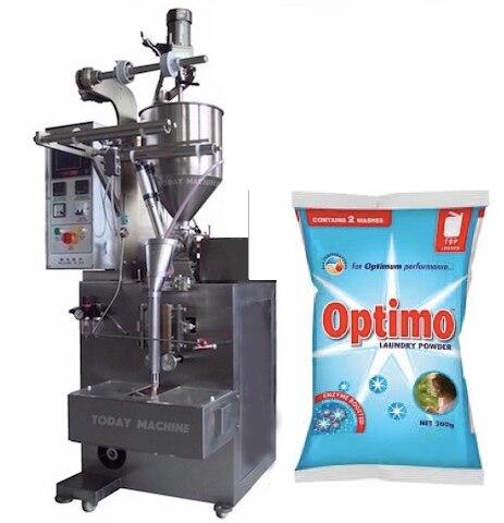 automatic liquid pods packaging machine liquid/powder laundry detergent filling