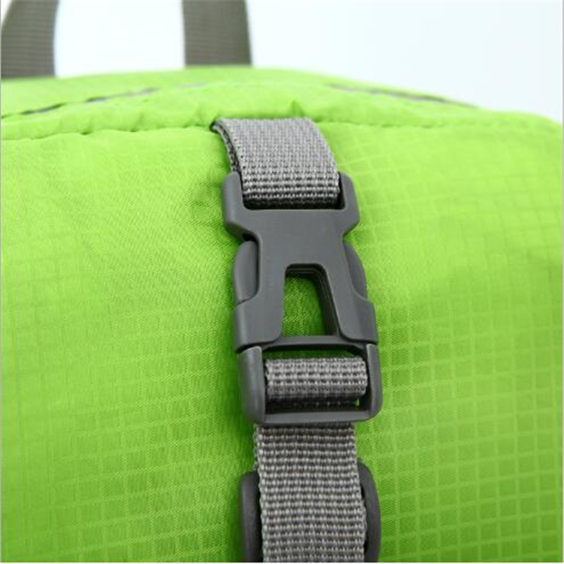 c88c5b177df5 Lightweight Foldable Waterproof Nylon Women Men Skin Pack Backpack ...